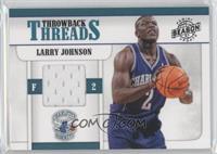 Larry Johnson /299