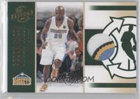 Anthony Carter /49