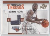 Raymond Felton /49