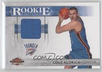 Cole Aldrich /399