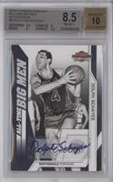 Dolph Schayes /49 [BGS8.5]