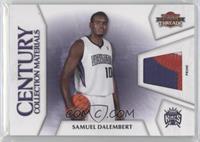 Samuel Dalembert /50