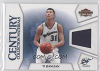 Yi Jianlian /399