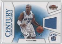 David West /399