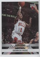 Derrick Rose /199