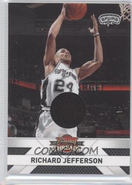 2010-11 Panini Threads Jerseys #77 - Manu Ginobili /399