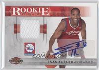 Evan Turner /50