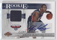 Jordan Crawford /50
