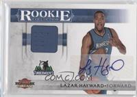 Lazar Hayward /50