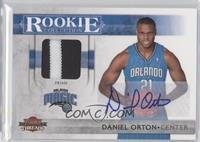 Daniel Orton /25