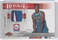 Craig Brackins /50