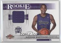 Hassan Whiteside /399