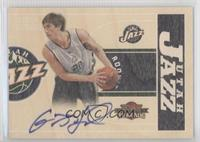 Gordon Hayward /399