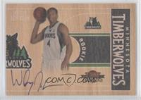 Wesley Johnson /399