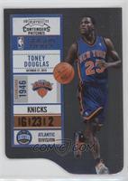 Toney Douglas /299