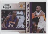 Kobe Bryant, Derek Fisher /49