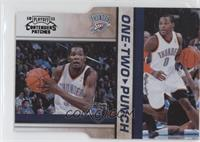 Kevin Durant, Russell Westbrook /49