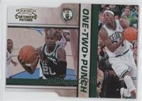 Ray Allen, Paul Pierce /99