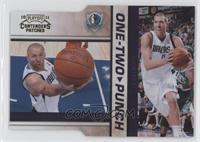 Jason Kidd, Dirk Nowitzki /99