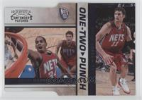 Devin Harris, Brook Lopez /299