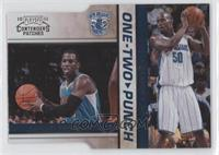 Chris Paul, Emeka Okafor /299