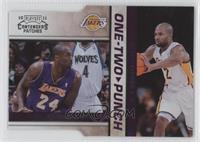Kobe Bryant, Derek Fisher /299