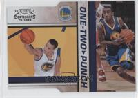 Stephen Curry, Monta Ellis /299