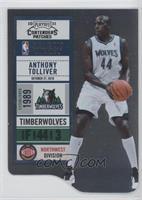 Anthony Tolliver /299
