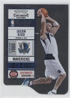 Jason Kidd /299