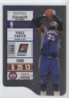 Vince Carter /299