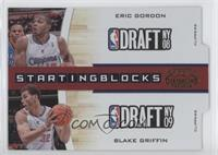 Eric Gordon, Blake Griffin /99