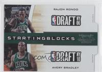 Rajon Rondo, Avery Bradley /299