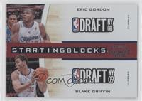 Eric Gordon, Blake Griffin