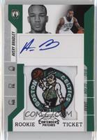 Rookie Ticket Autograph - Avery Bradley