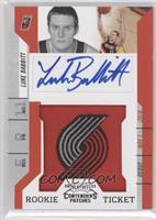 Rookie Ticket Autograph - Luke Babbitt
