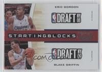 Eric Gordon, Blake Griffin