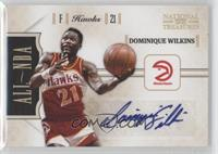 Dominique Wilkins /49