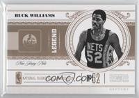 Buck Williams /10