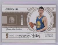 Jeremy Lin /99 [Mint]