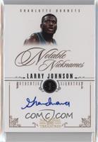 Larry Johnson /99