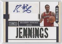 Brandon Jennings /30
