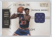 Patrick Ewing /99