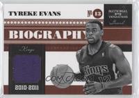 Tyreke Evans /99