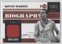 Kevin Martin /99