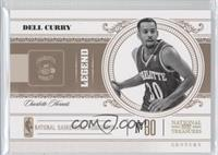 Dell Curry /5
