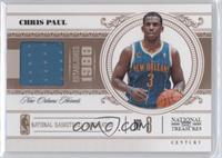 Chris Paul /25