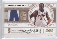 Rodney Stuckey /15