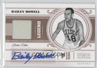 Bailey Howell /99