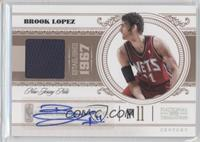 Brook Lopez /25