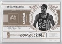 Buck Williams /10